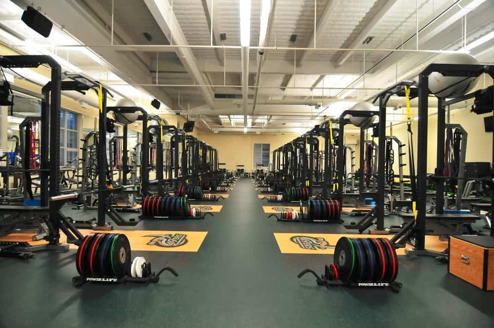10 Gyms You Have To Visit When Travelling