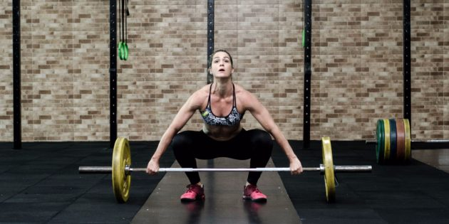Top 15 CrossFit Athletes On Social Media