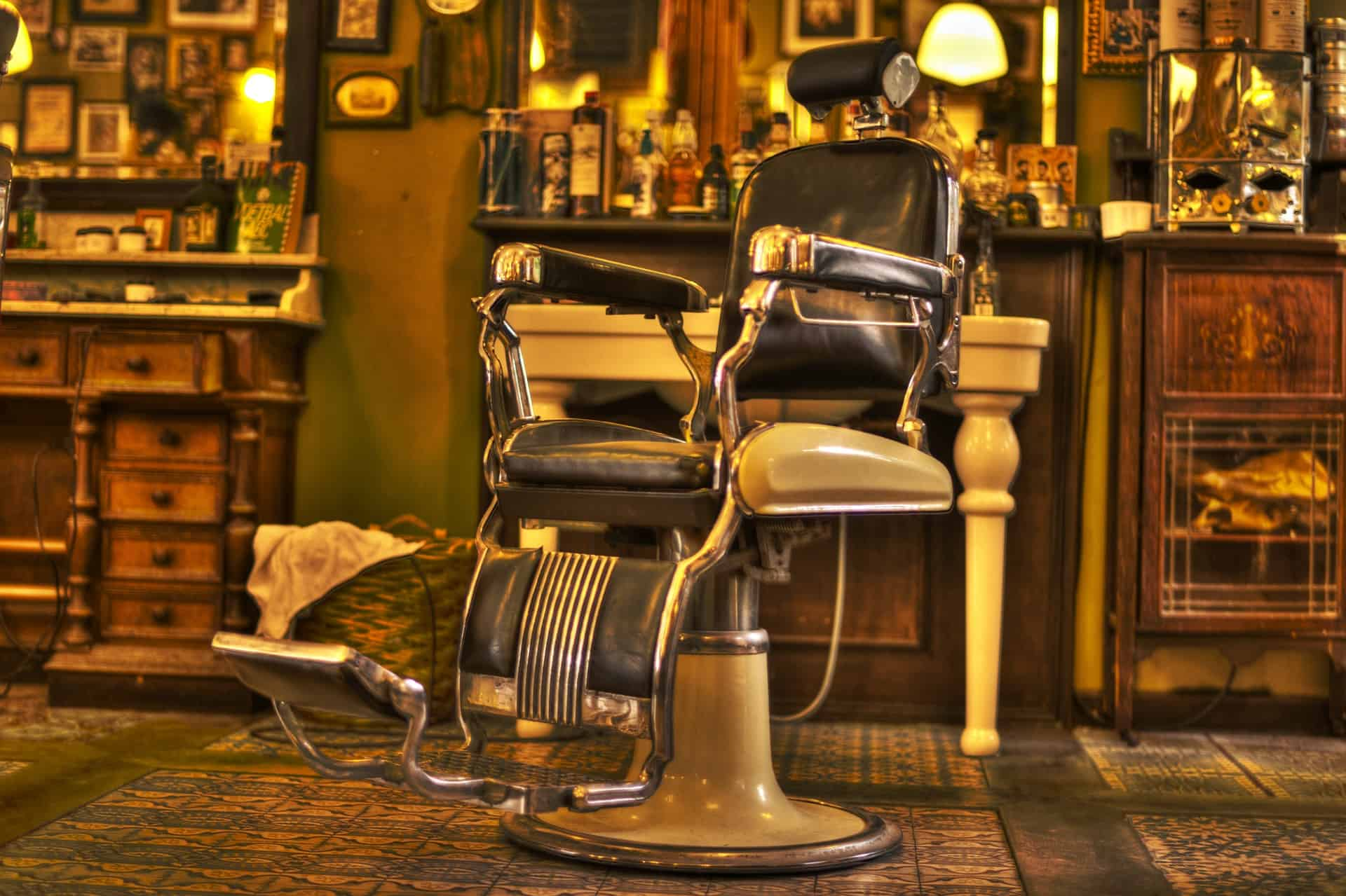Top 10 Barbers Around the World