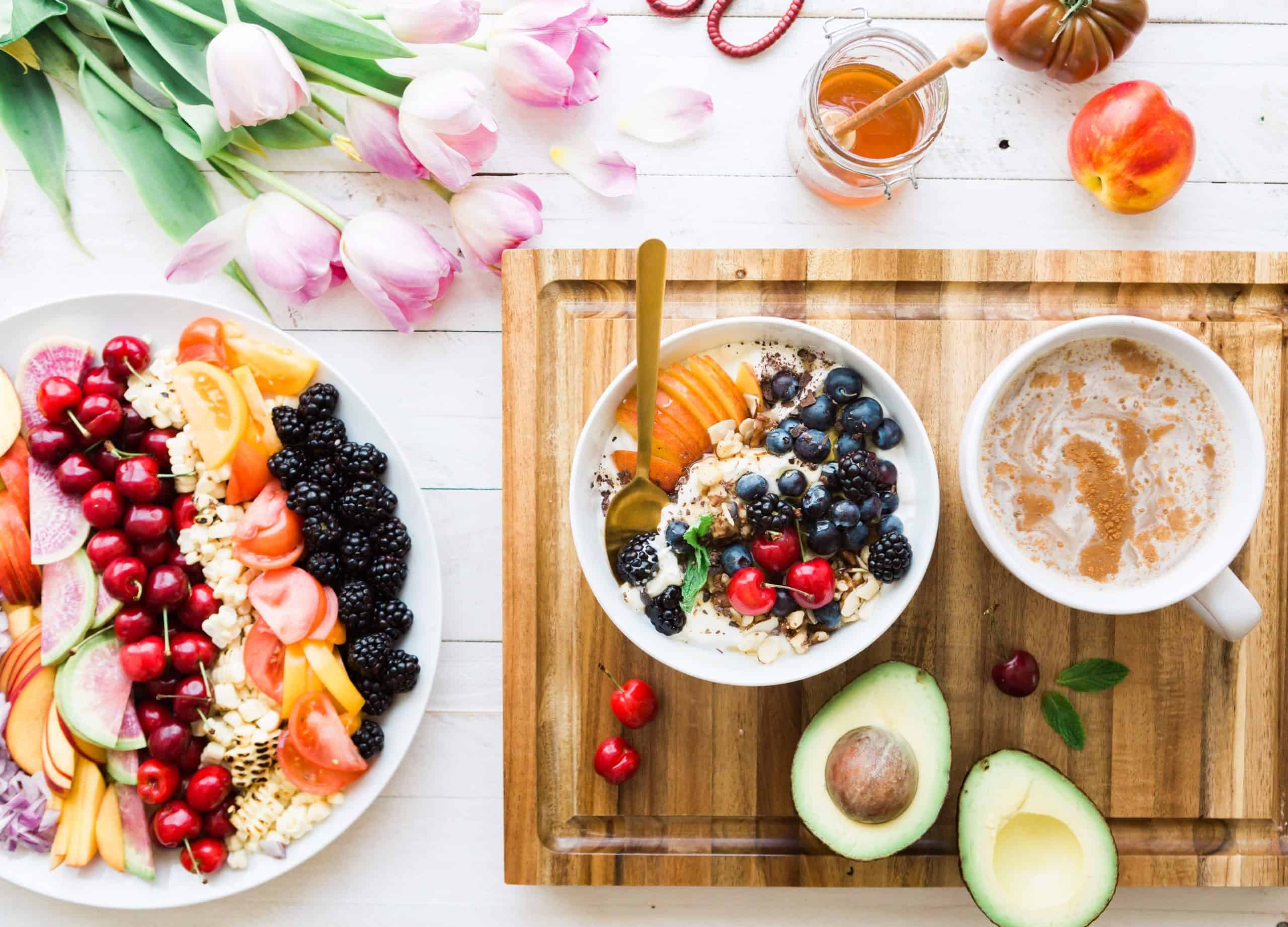 15 Most Delicious and Healthy Eating Spots in Toronto