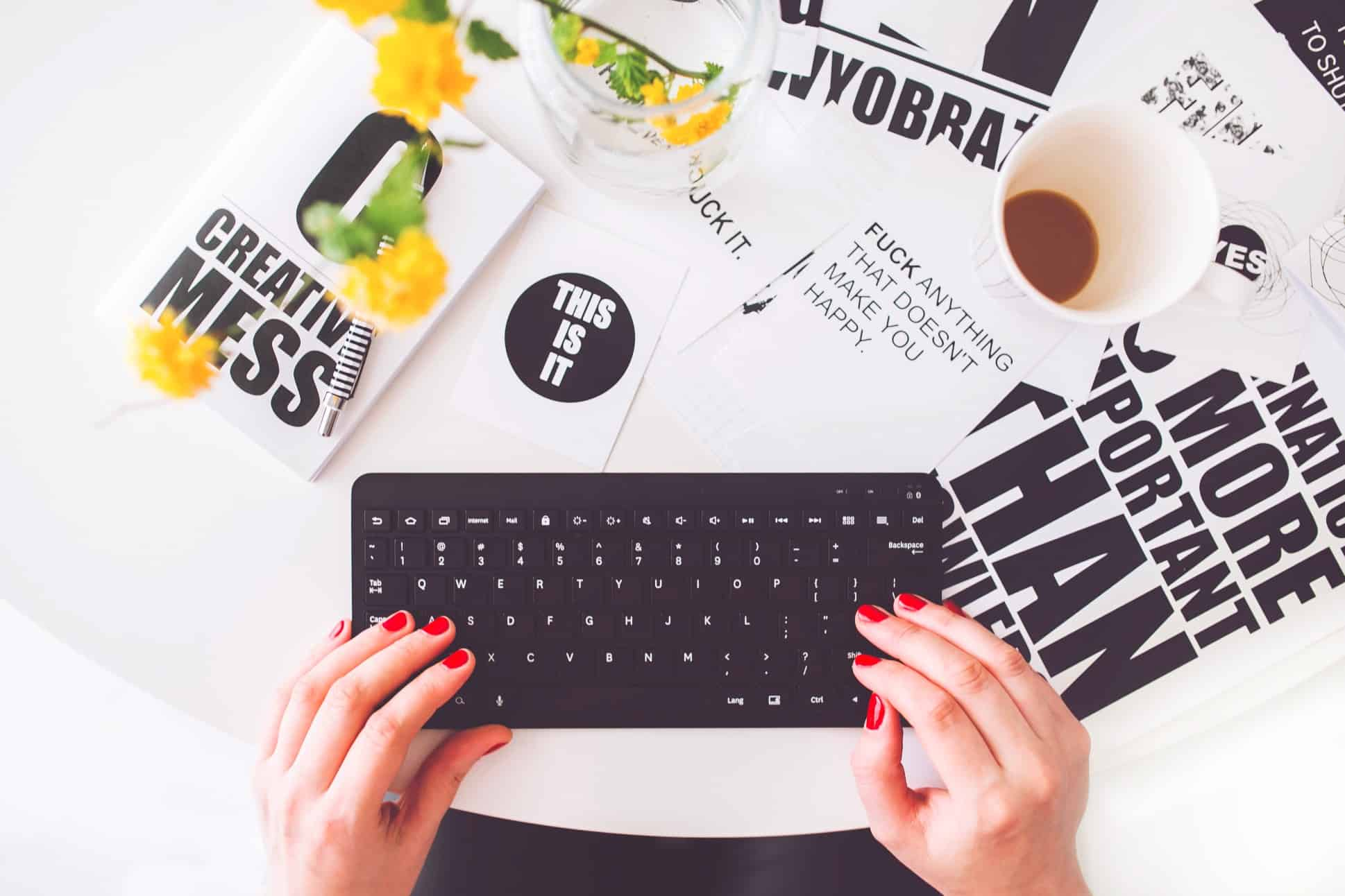 Top 20 Young Bloggers