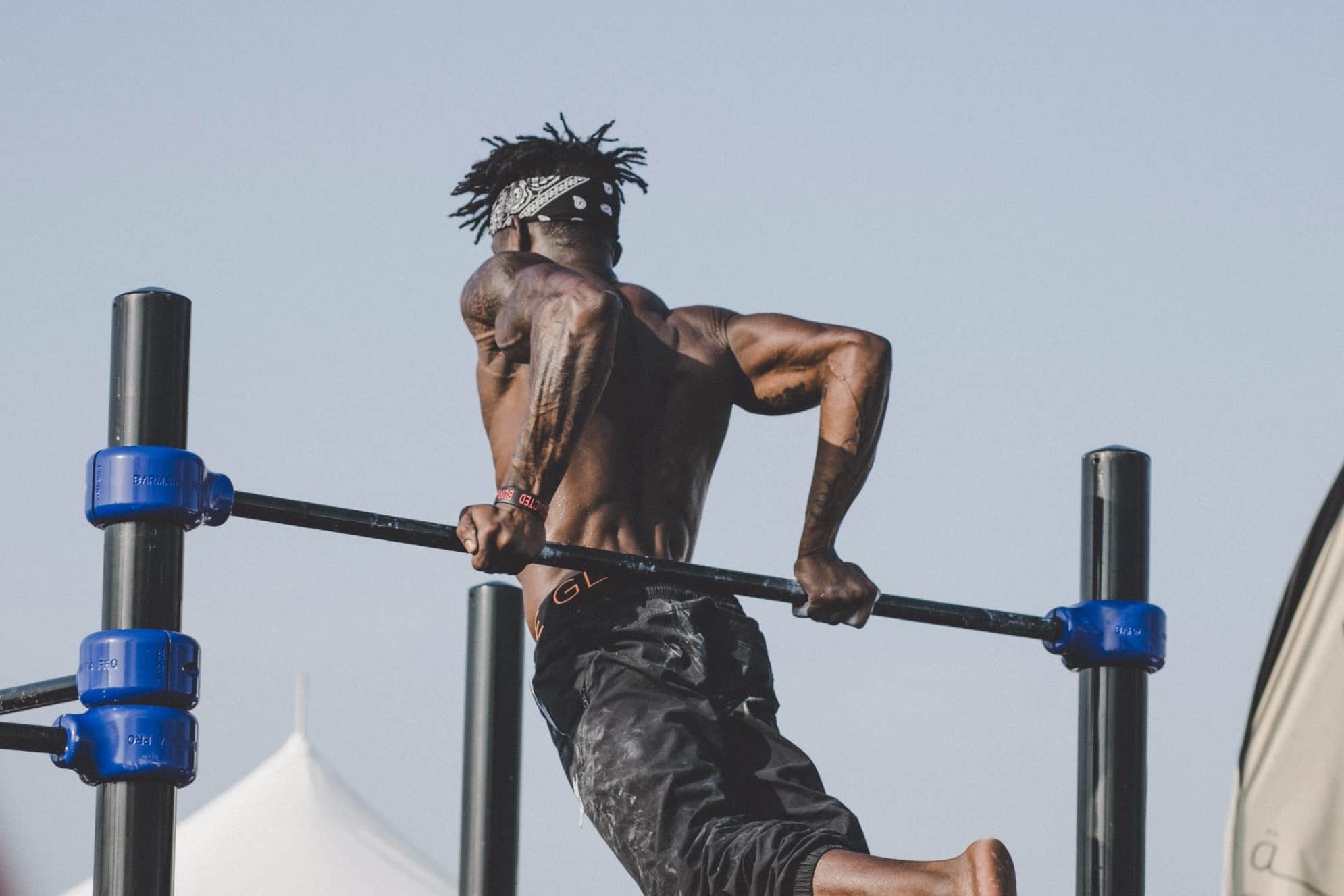 How to Surpass Plateaus in Bodybuilding & Fitness