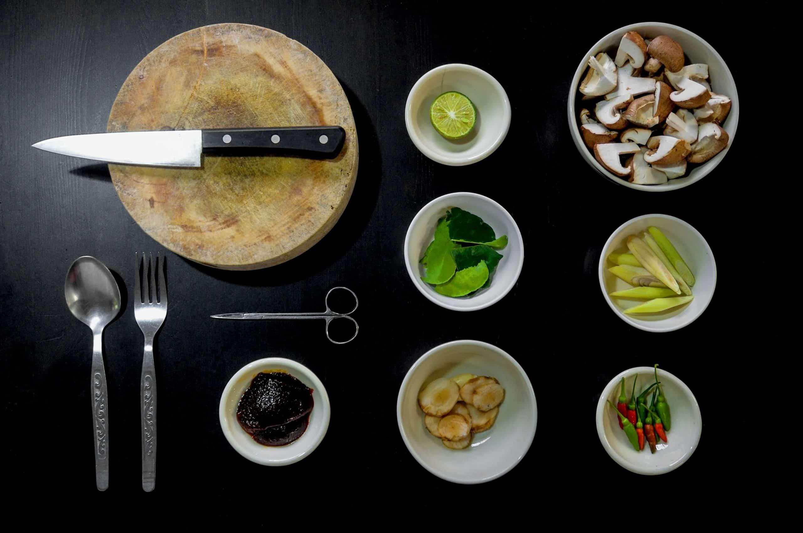 The Top 20 Vegetarian Restaurants In The World