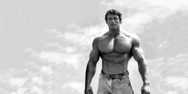 5 Crucial Lessons From Arnold Schwarzenegger's Biography
