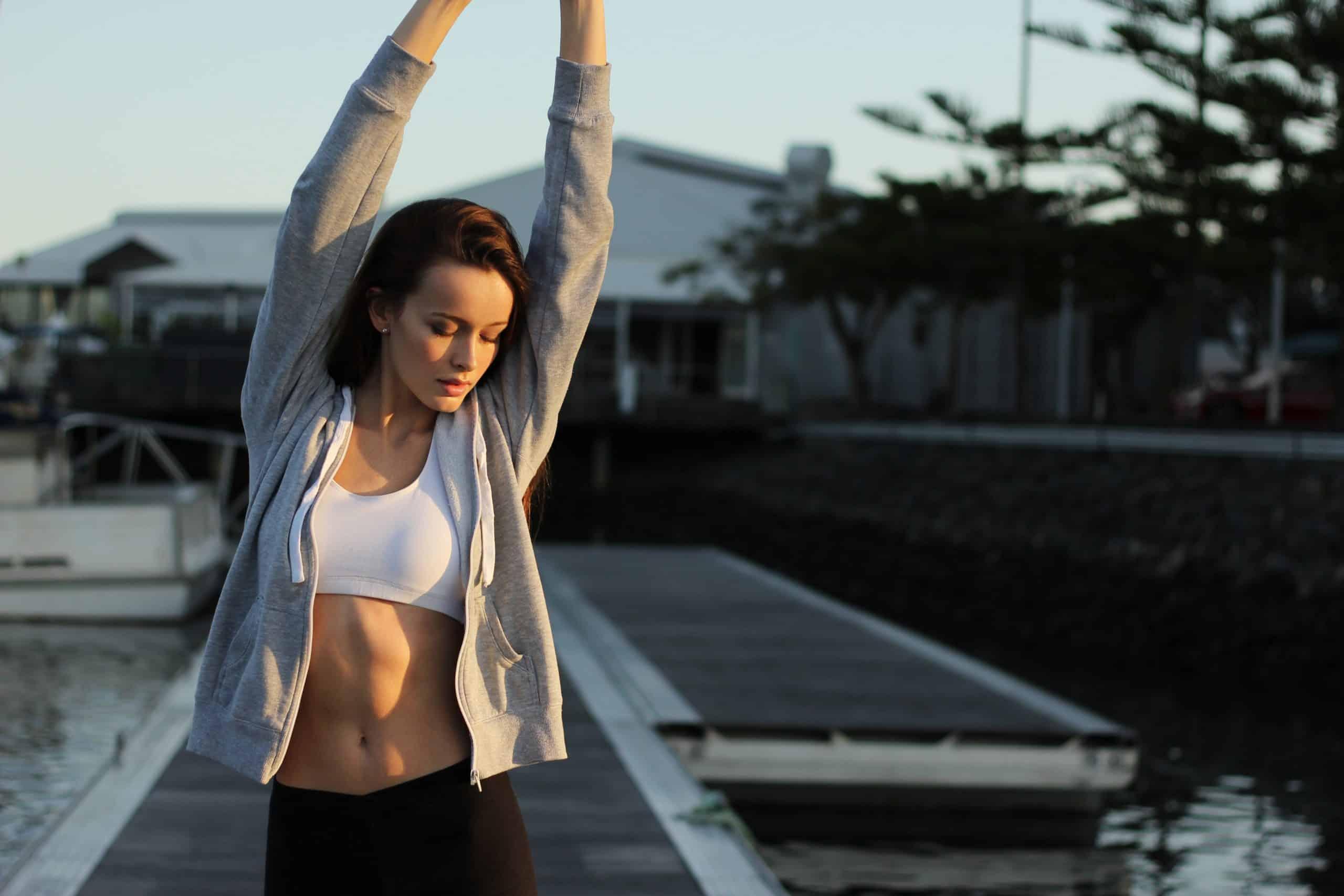 Top 20 Female Fitness Trainer & Bodybuilders
