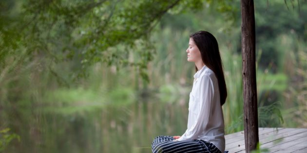 Why Meditation Is So Important