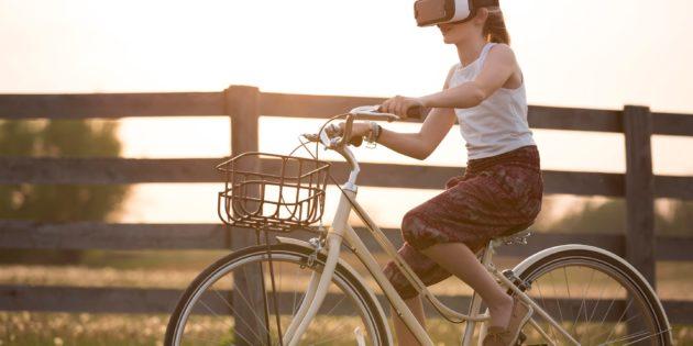 Can Virtual Reality Improve Mental Health?