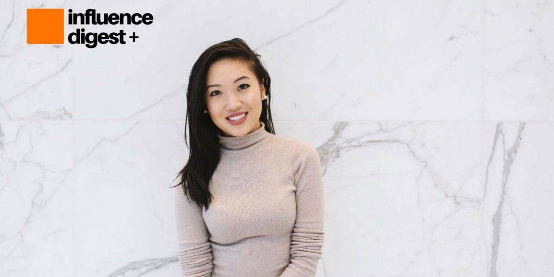 Canada's Top Productivity Hacker Angela Su