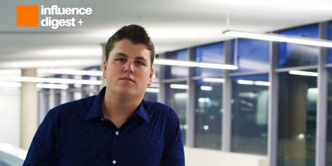 Canada's Top Productivity Hacker: Harley Fitzsimons