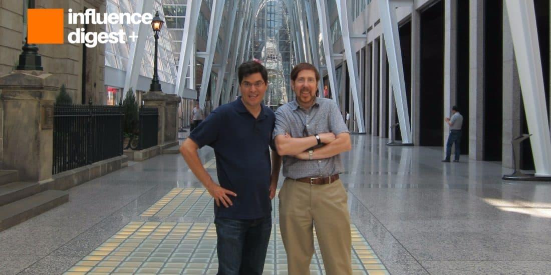 Canada's Top Productivity Hacker - Michael Campanelli