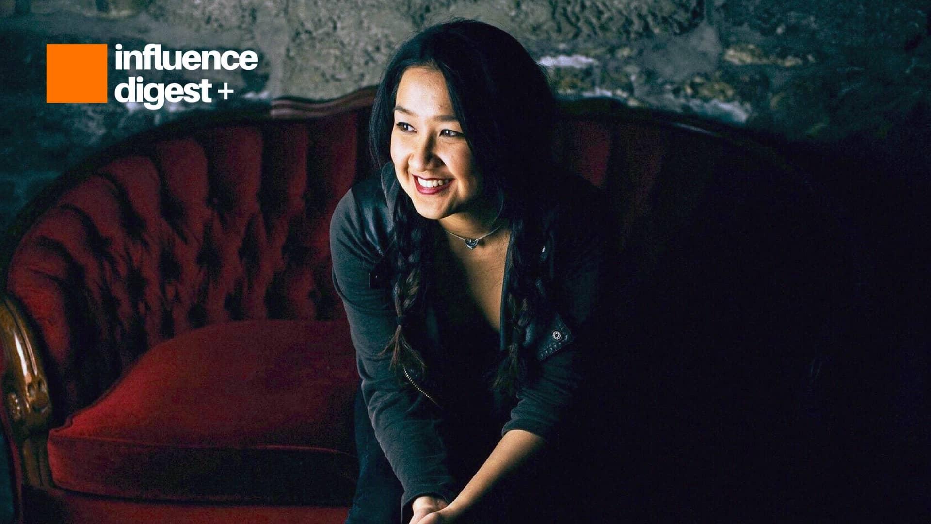 Canada's Top Productivity Hacker Tiffany Lam