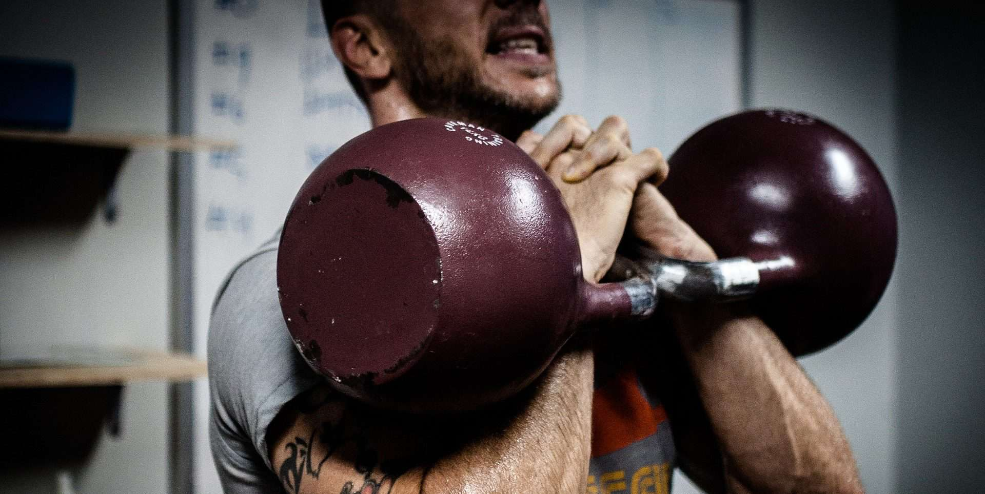 The 3 Best Workouts You Can Do To Get Bigger