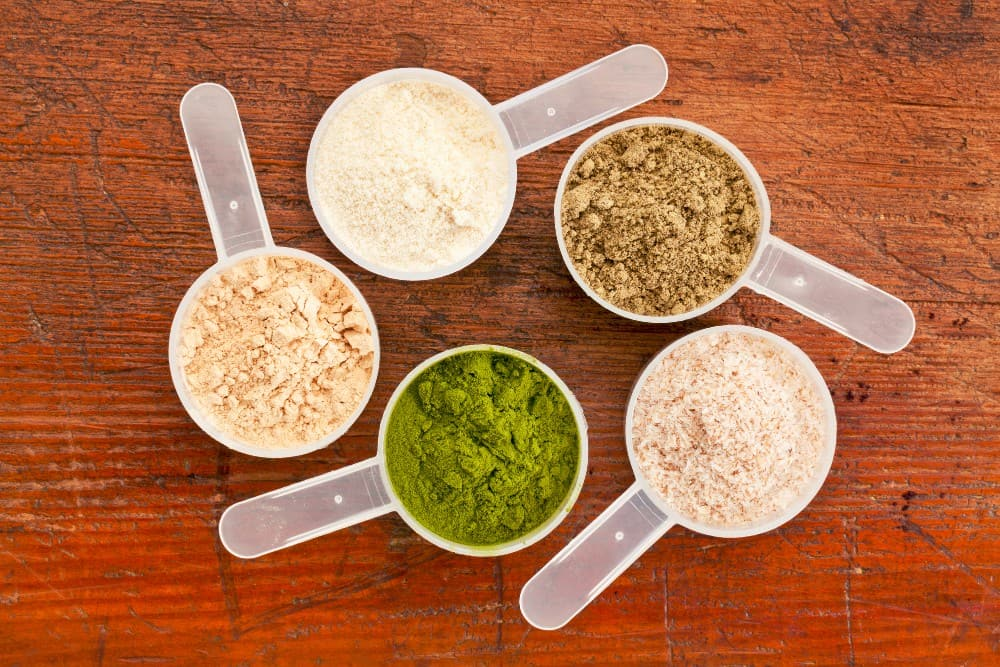 10 Supplements You Should Look Into As a Bodybuilder & Why