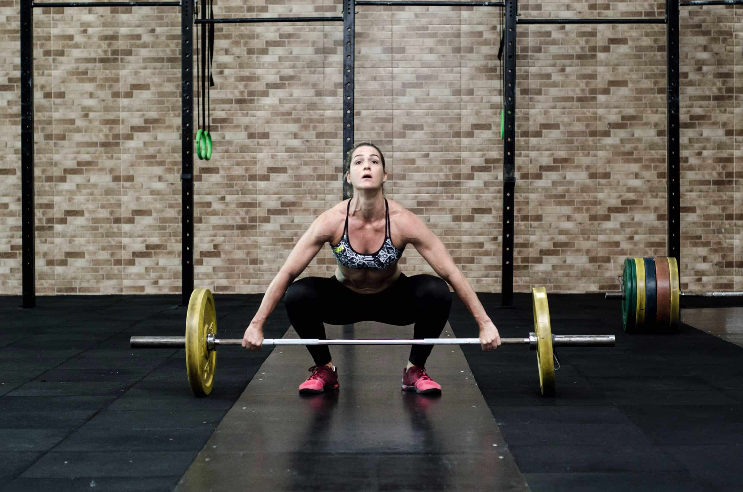 Top 15 CrossFit Athletes On Social Media