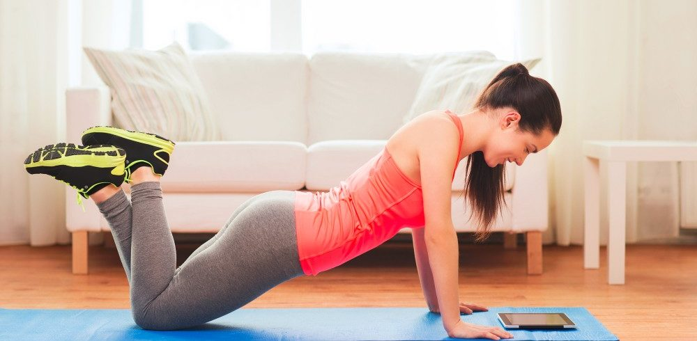 Top 10 Influencers Teaching At Home Workouts On Instagram - Influence Digest