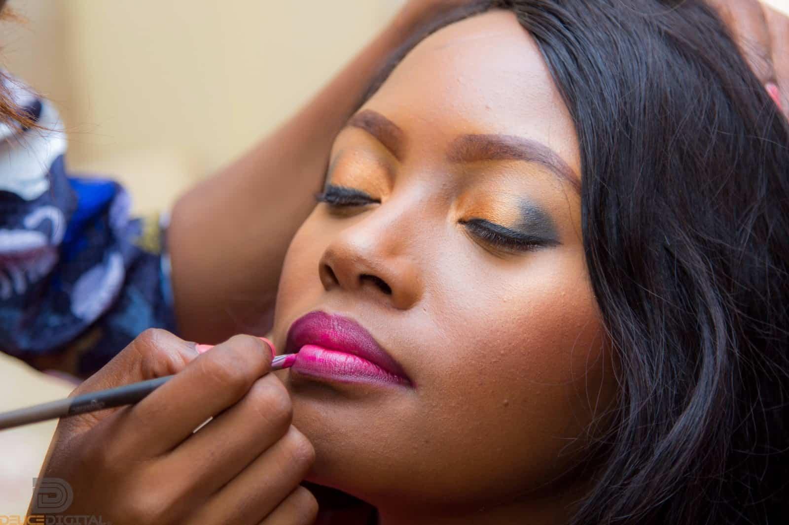 Top 10 Makeup Artists