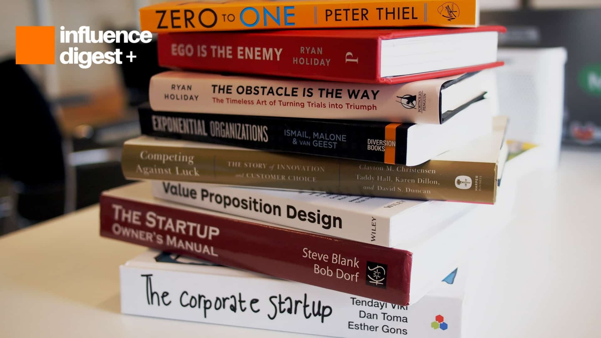 Top 13 Books From Young Social Media Gurus Who Did It Their Own Way
