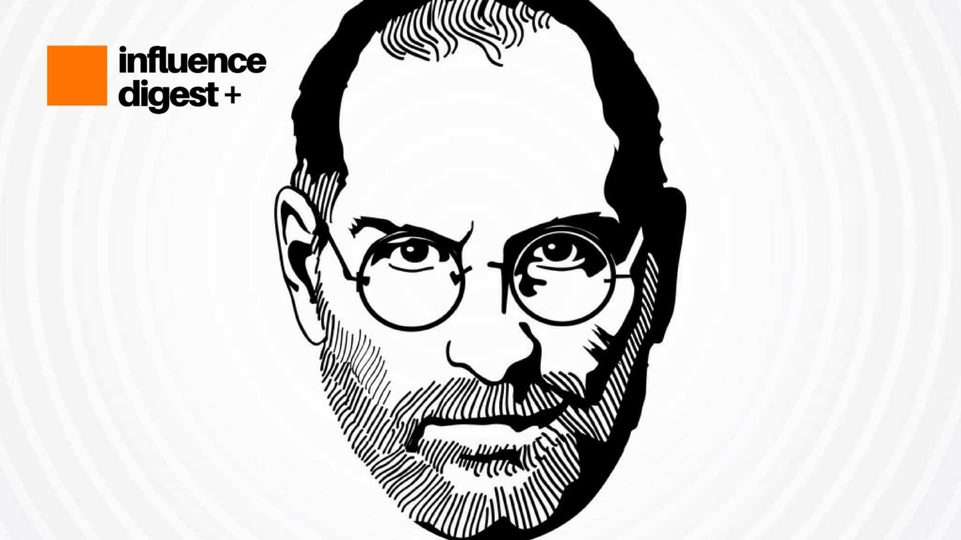 The Morning Routine of Steve Jobs