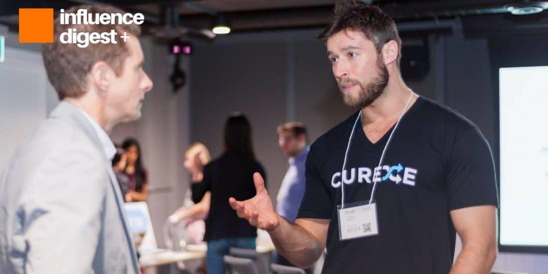 Canada's Top Productivity Hacker Johnathan Holland
