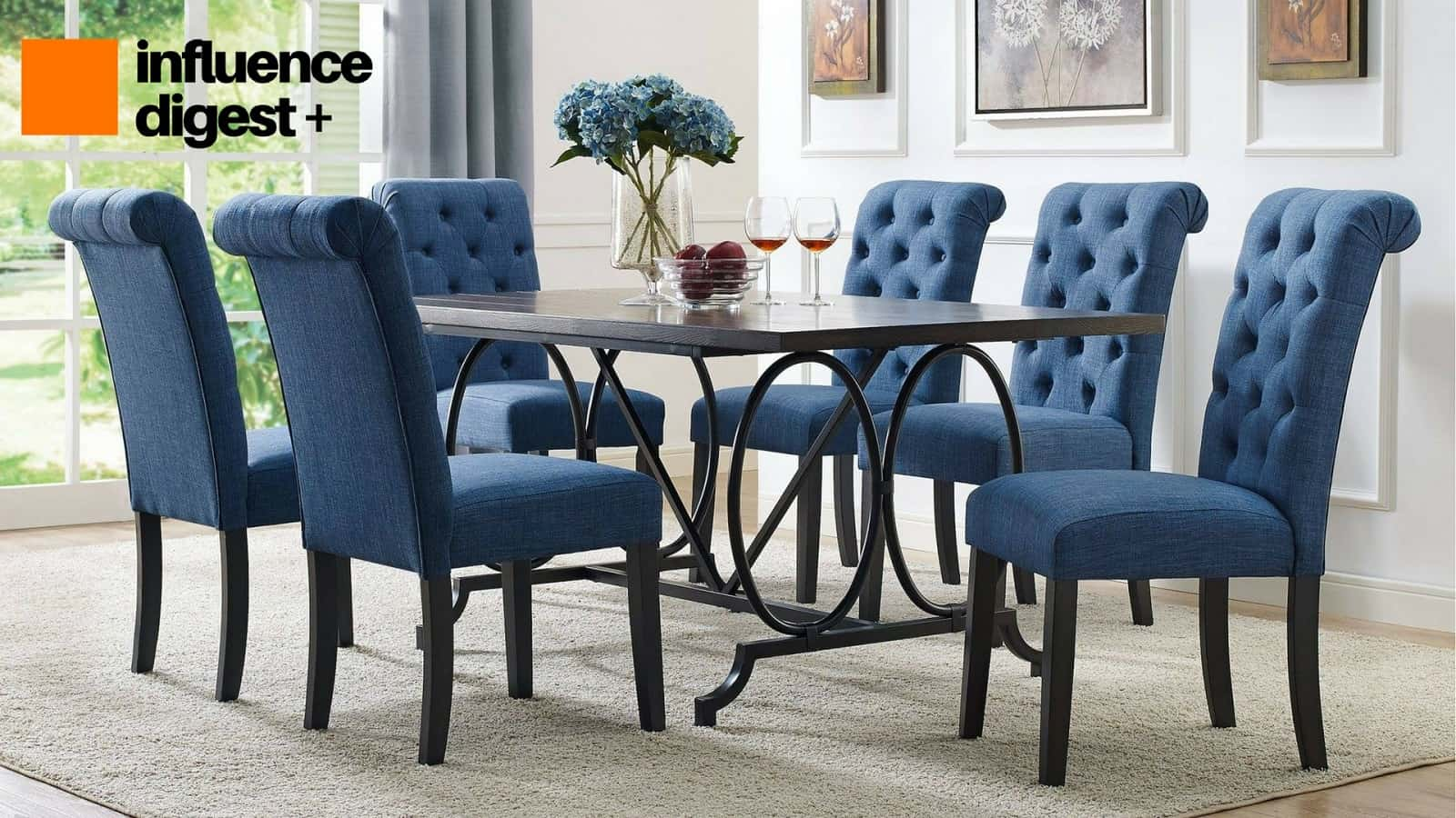 Furniture shopping online