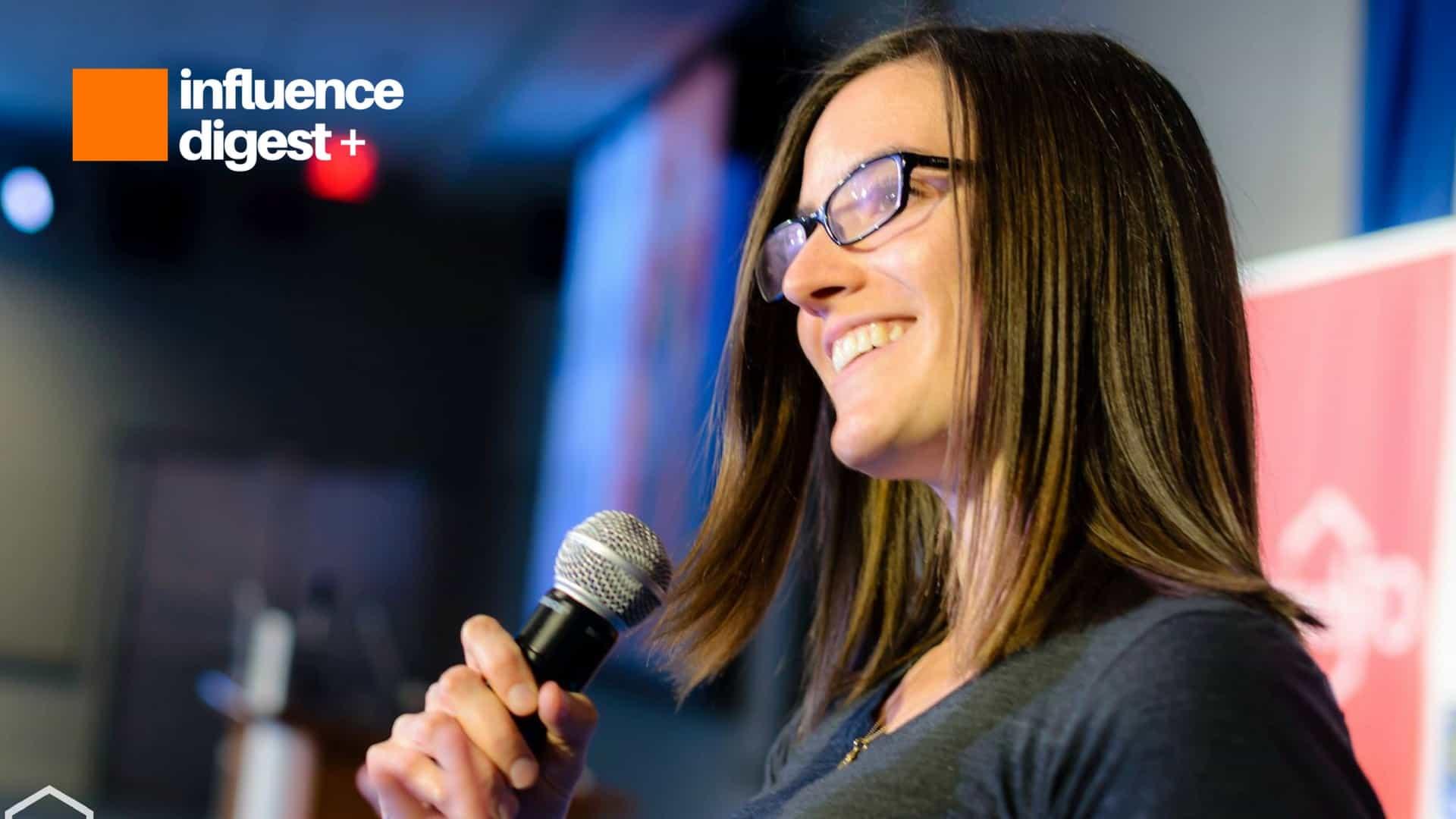 Canada's Top Productivity Hacker Erica Pearson