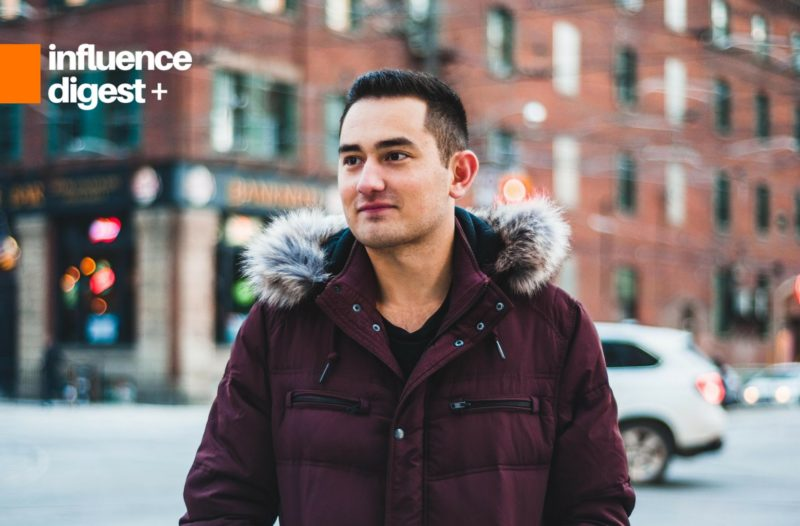 Why I Joined Influence Digest Joey Thompson